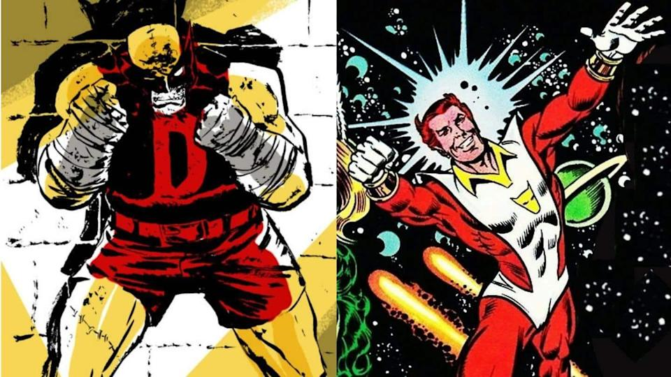 #ComicBytes: The worst members of the Avengers, Earth