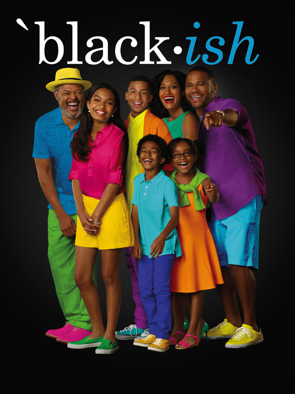 Black-ish (Disney+)