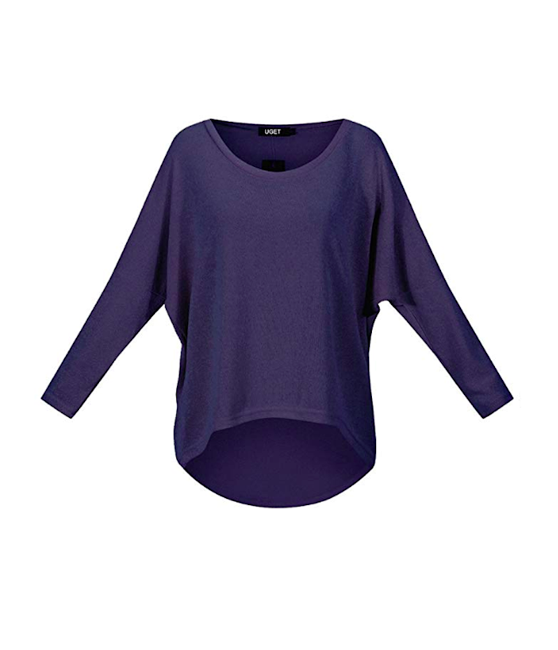 3d25f2662d2 Amazon best-seller: $15 top is perfect for spring