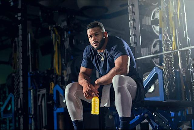 Los Angeles Rams All-Pro Aaron Donald Becomes Latest Athlete Investor As He Takes Ownership Stake In Ready Nutrition