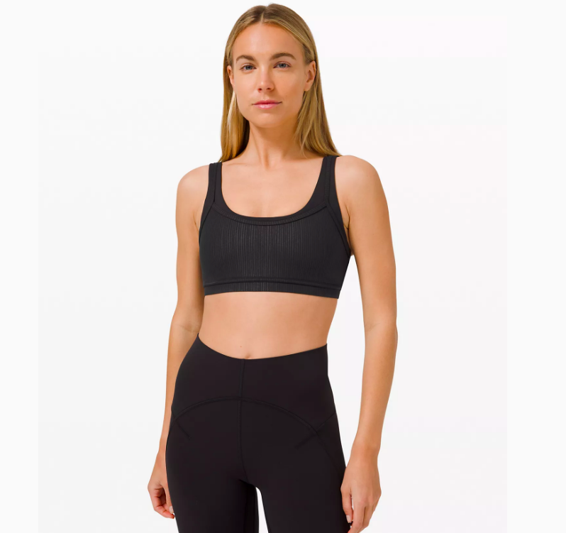 Love to Layer Bra (Photo via Lululemon)