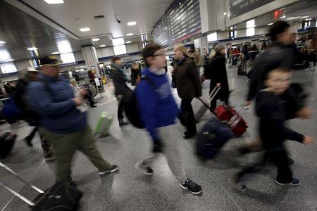 NY senators: Withhold Penn Station funds because of delays