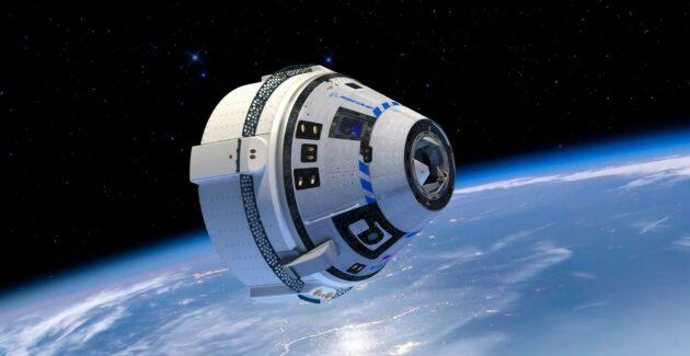 Boeing will redo botched test for Starliner crew capsule