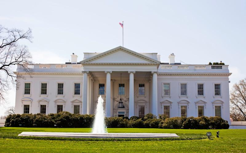 The Trump administration notified the WHO of the withdrawal on Monday - Bob Stefko