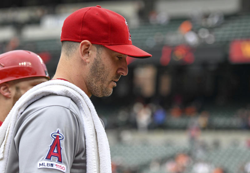 Matt Harvey and five other players were interviewed by the DEA as part of its investigation into Tyler Skaggs' death. (Photo by Mark Goldman/Icon Sportswire via Getty Images)