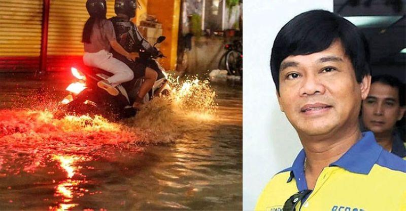 Bzzzzz: Cebu City flooding stars in House review of DPWH budget, social media posts. Bebot A. asked: 'Where is P6B flood control fund?'