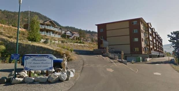 The Florentine Care Home offers assisted living and complex care to residents in the 77 suite private care facility in Merritt, B.C.  (Google Maps - image credit)