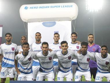 ISL 2019-20, Highlights, Odisha FC vs Jamshedpur FC, Full score: Aridane Santana fires Odisha to memorable victory on home turf