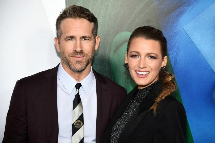 Ryan Reynolds, Blake Lively Give $400k to NY Hospitals Fighting Virus