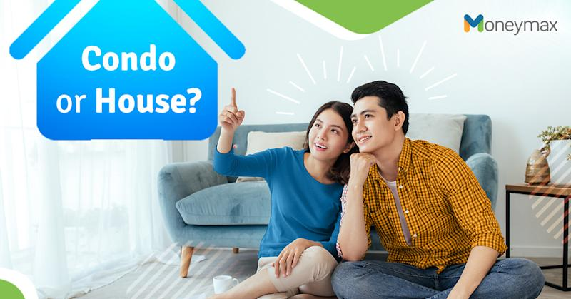 Condo vs House: Which Type of Property Should I Buy?