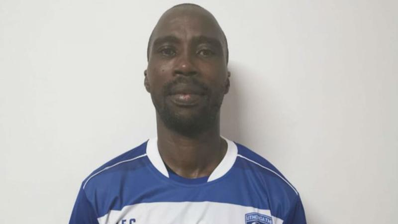 Nomvethe: Former AmaZulu striker comes out of retirement to join Uthongathi FC