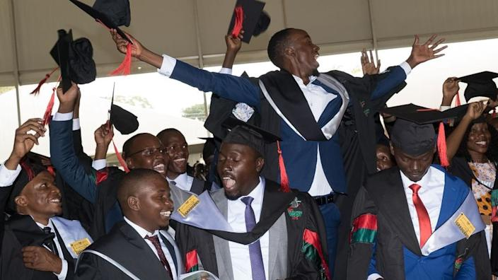 Makerere University is Africa's fifth-best university, according to the latest rankings by the Times Higher Education