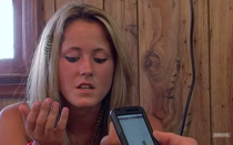 "<p>What we have here is Jenelle telling her poor, long-suffering lawyer that her stint in jail conflicted with her plans to see Kesha in concert. TO QUOTE: ""No, you don't understand, this is my idol. I really can't miss that concert. I really can't. That's why I got all these feathers in my hair.""</p>"