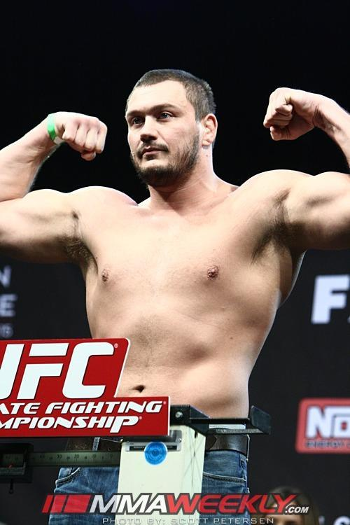 "Dana White on Matt Mitrione's Transgender Rant: ""There Was No Point In It"""