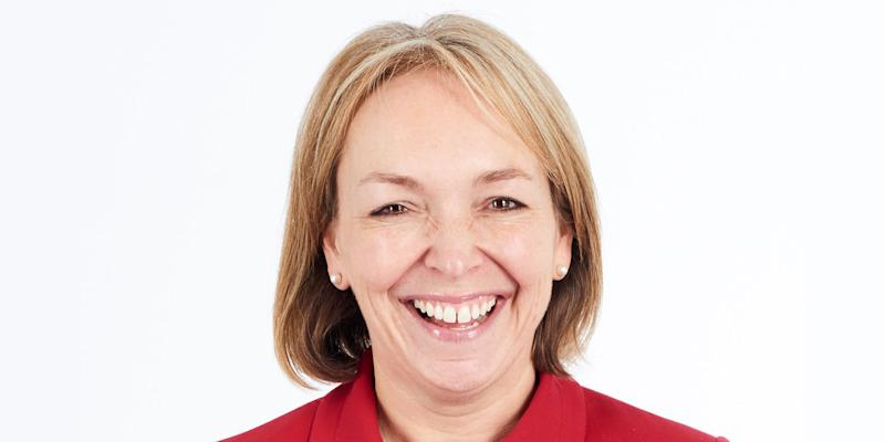 Danielle (Danny) Harmer, Chief People Officer, Metro Bank