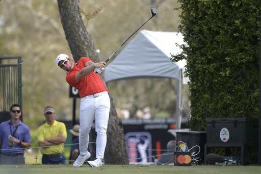 Horsfield latest to withdraw from US Open with positive test