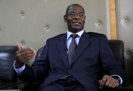Kenya's Anti-graft Chief, Accused Of Conflict Of Interest, Quits
