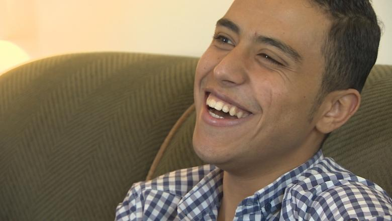 Syrian refugees have high praise for Winnipeg ahead of Thursday benefit concert