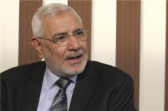 Egypt's Salafist party may support moderate