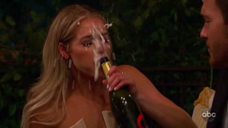 Why The Bachelor's Latest Fantasy Suite Twist Was So Genius