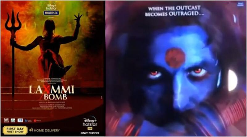 Laxmmi Bomb Trailer to Drop on THIS Date; Akshay Kumar Makes the Big Announcement