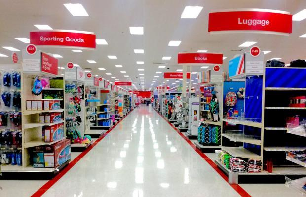 Target (TGT) Shares Slip on Thousands of New Price Cuts