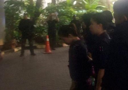Kim Jong Nam murder: Alleged killers plead not guilty