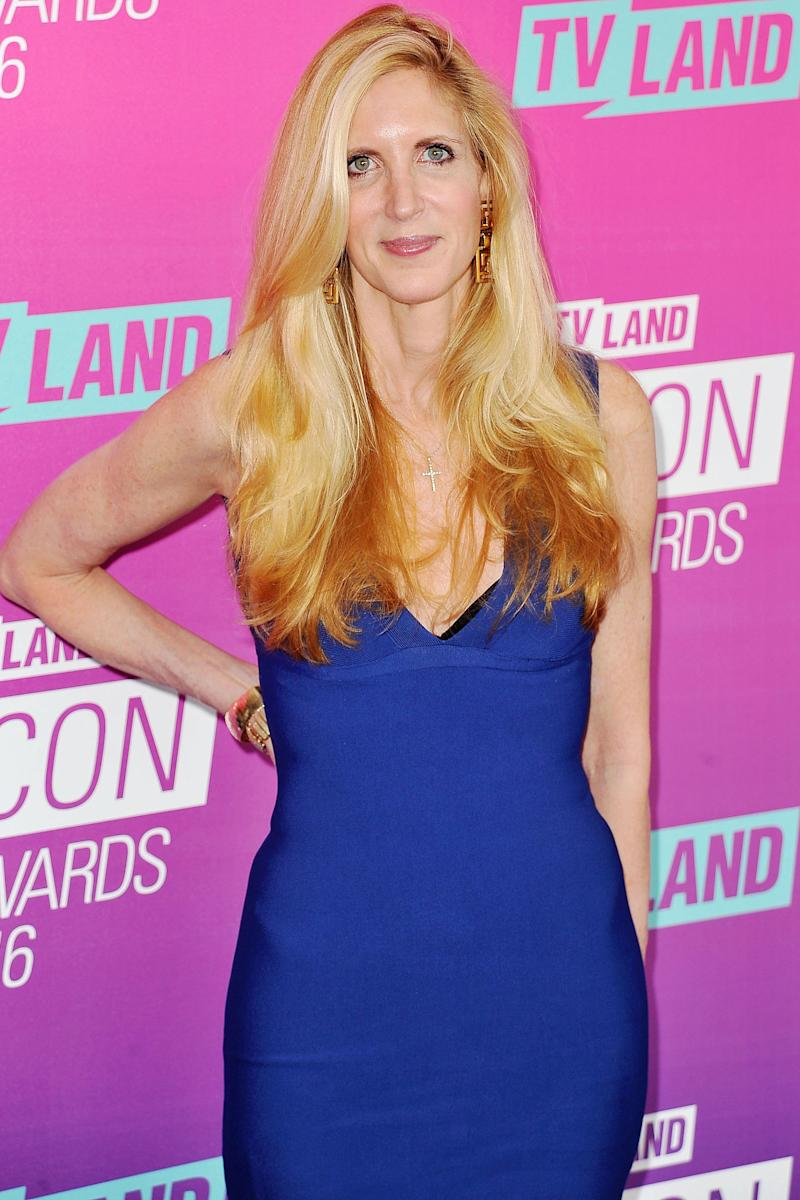 Delta Calls Ann Coulter's Tweets 'Unacceptable' After She Ranted About Getting Bumped from Preferred Seat on Flight