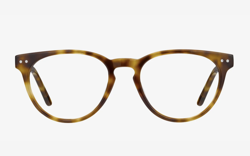 Notting Hill Eyeglasses. (Photo: EyeBuy Direct)