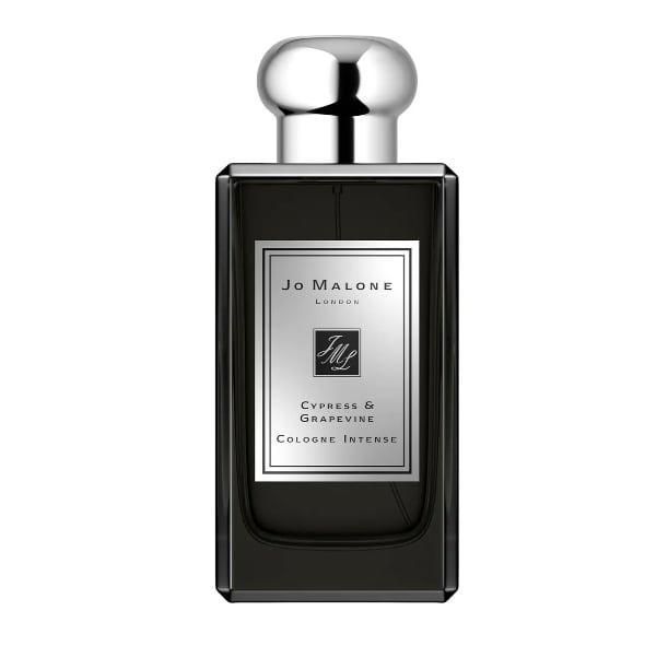 <p>Geminis thrive on positivity and high-energy. The <span>Jo Malone London Cypress & Grapevine Cologne Intense</span> ($135) has a powerful scent of cypress, grapevine, moss that will leave you feeling invigorated.</p>