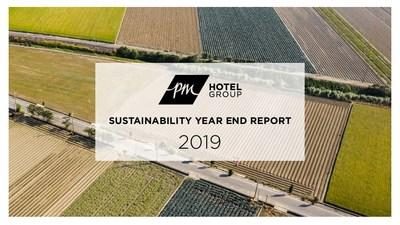 PM Hotel Group 2019 Year End Sustainability Report