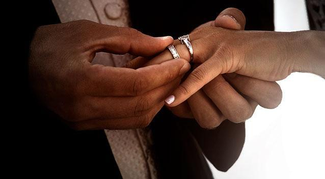 Underage marriage is permitted in all US states and many set no age limits at all. Photo: AAP/Stock