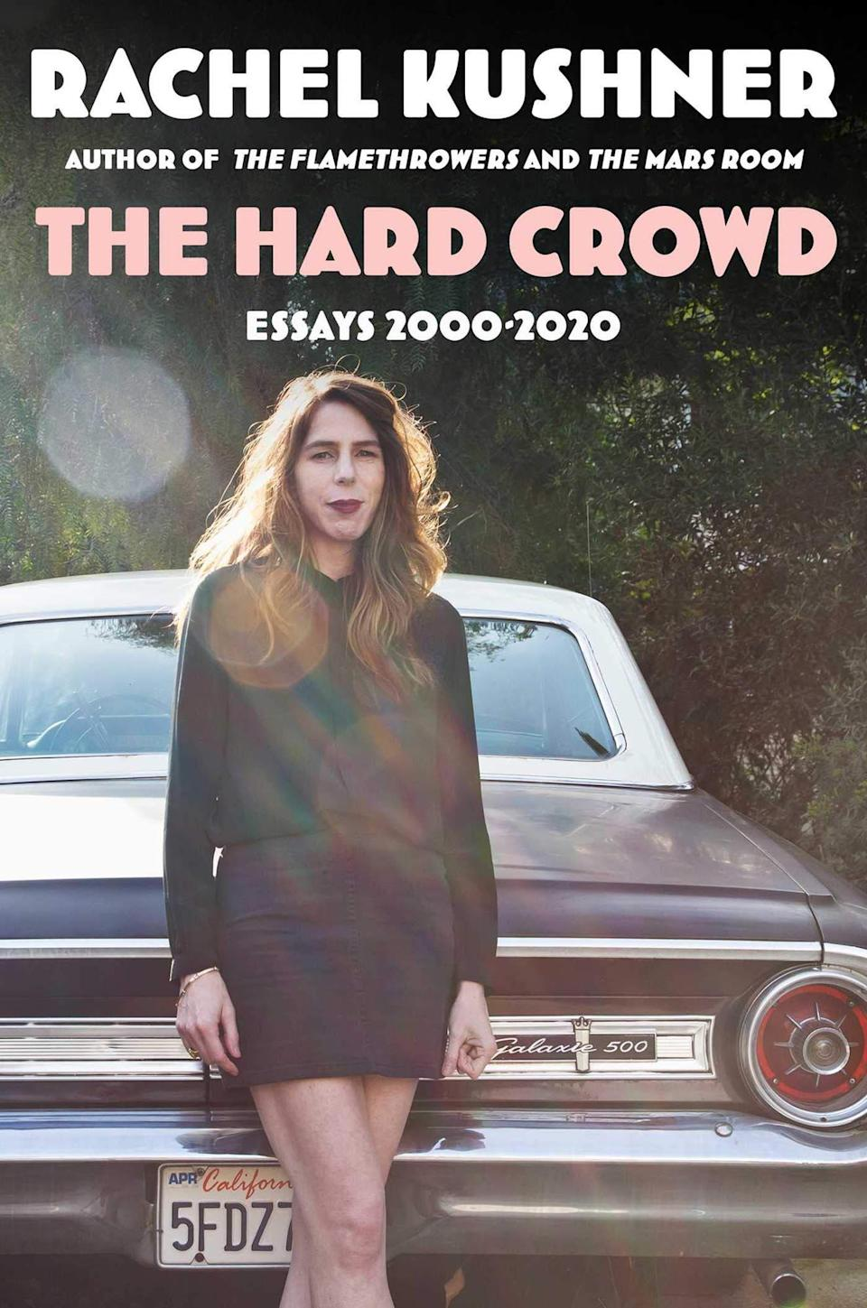 <p>The two-time National Book Award nominee turns her inspiringly acerbic tongue on topics including her youth in 1980s San Francisco; a motorcycle race in Baja, Mexico; Jeff Koons; and a plethora of cultural moments in this essay collection of new, expanded, and previously published work. (April 6)</p>