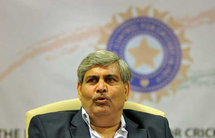 Shashank Manohar steps down as ICC Chairman
