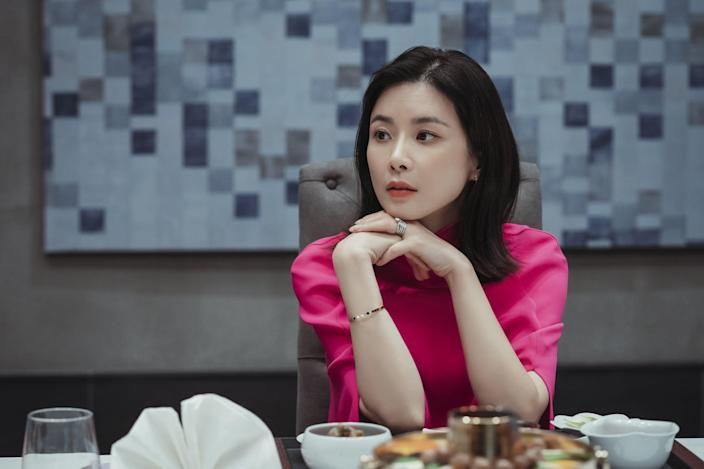 <p>In this Korean drama, two women who married into a wealthy conglomerate family plot to topple the family and escape all the secrets they've been forced to keep. </p> <p><strong>When it's available: </strong>May 8</p>