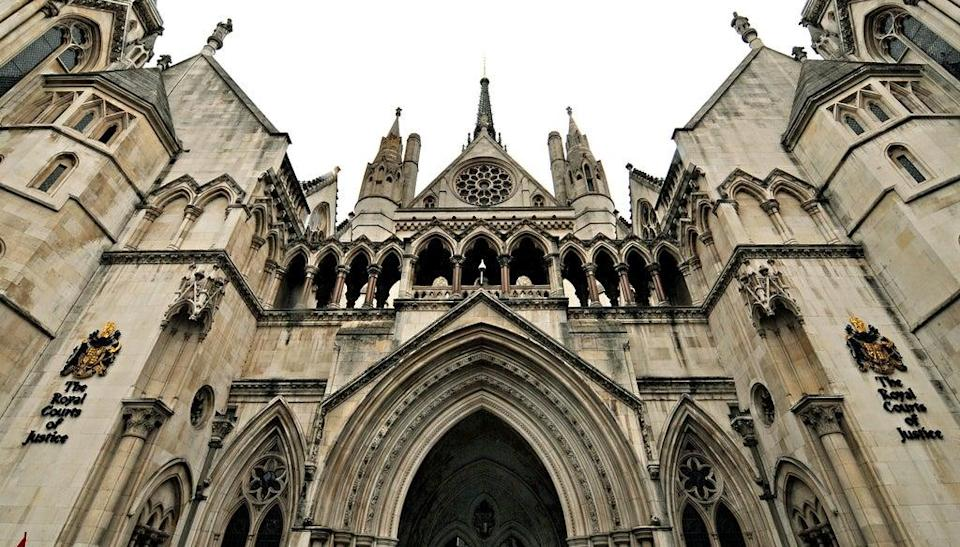 The High Court (Anthony Devlin/PA) (PA Archive)
