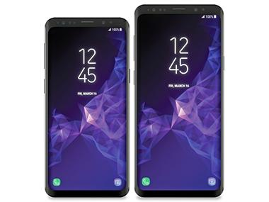 Samsung Galaxy S9 Plus named as the 'Best New Connected Mobile Device' at MWC 2018