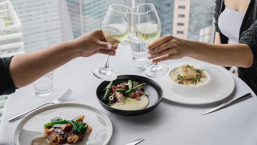 Wine Lust 2021: 24 Dining Experiences at 1-Group's Most Iconic Food and Wine Festival