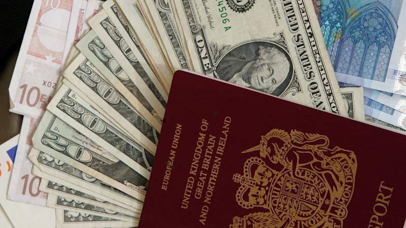 Travelex to relaunch some foreign money exchange after weeks-long blackout