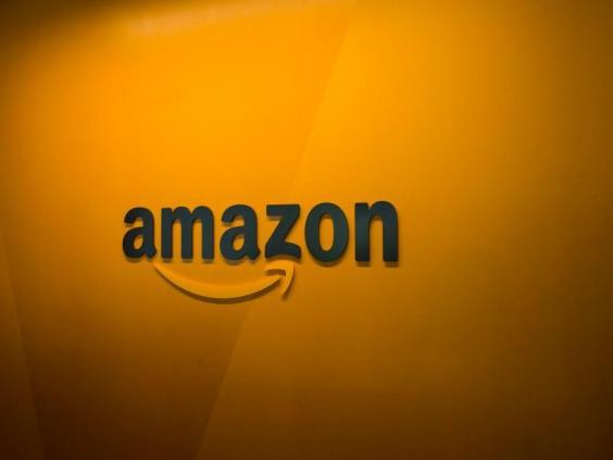 Amazon wants to transform in-store payments (Getty Images)