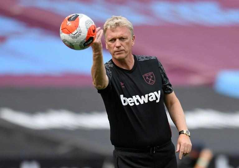 Moyes to take charge of West Ham despite self-isolation