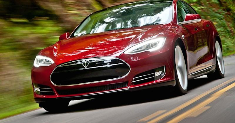 Tesla will discontinue least expensive Model S