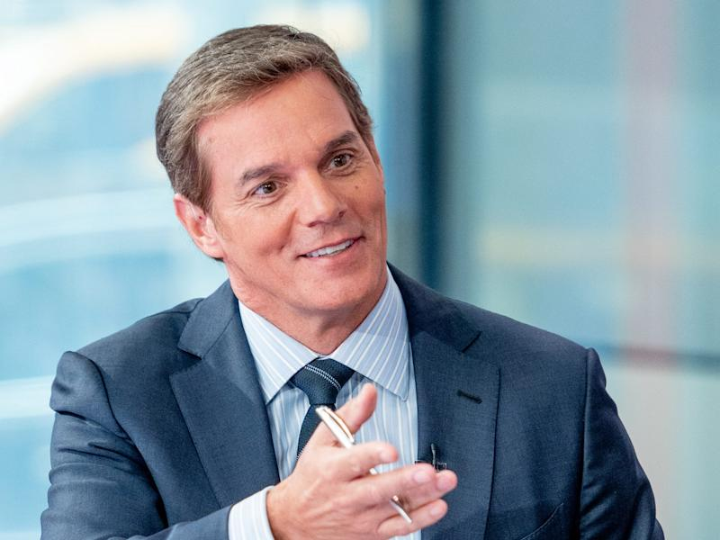 Fox News host Bill Hemmer discusses
