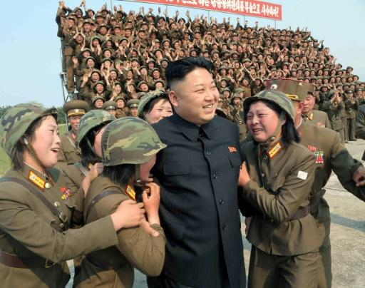 Kim Jong Un is the third member of his dynasty to rule the Democratic People's Republic of Korea, as the country is officially known, and inherited power when he was still in his 20s