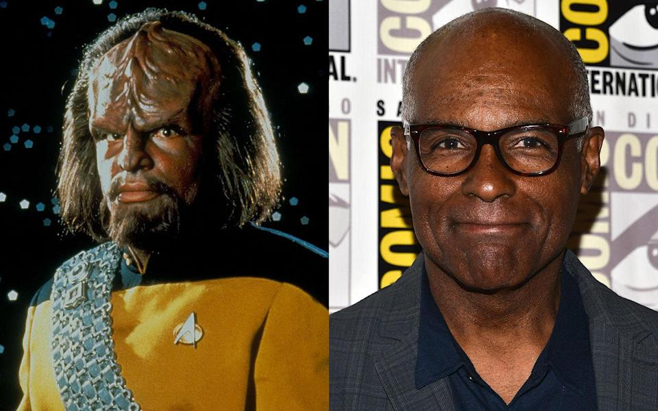 "<p>Michael Dorn is the most experienced 'Star Trek' actor ever, having appeared in 175 episodes of 'The Next Generation' and then a further 102 episodes when he transported to successor 'Deep Space Nine'. Six 'Star Trek' movies bring his total appearances to 281. He's not done with Star Trek, either: Dorn is currently trying to raise interest on social media for a proposed Worf spin-off called 'Star Trek: Captain Worf'. Ironically, Dorn says: ""I had come up with the idea because I love [Worf] and I think he's a character that hasn't been fully developed."" Make that 281 appearances… to date.</p>"