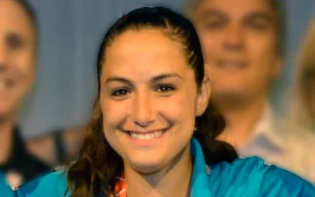 Marie D'Amico was among the victims in the Toronto attack - Tennis Canada