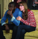 <p>Jordan Peele's horror film <em>Get Out</em> was one of the most highly-acclaimed and talked-about of the decade, with Daniel Kaluuya emerging as a rising star. </p>