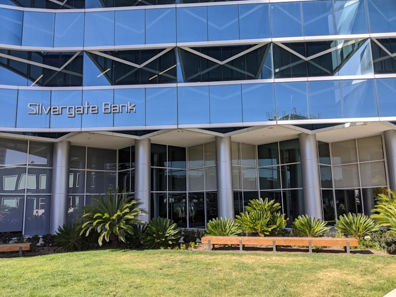 Silvergate Bank Resolves Wire Transfer Issue That Kept Transactions in Limbo