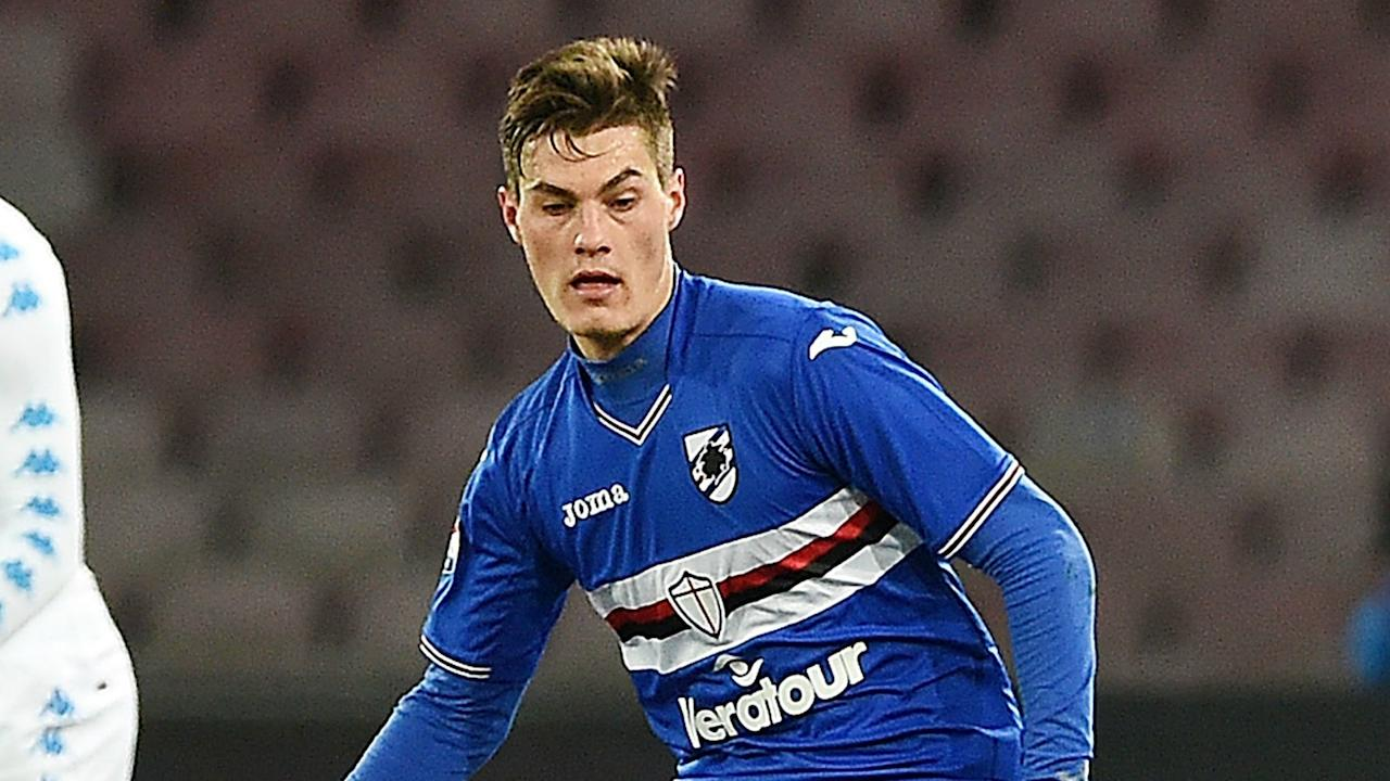 The Czech Republic international will return to Sampdoria despite a €25 million deal having previously been agreed between the two clubs