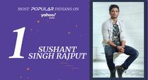 Sushant Singh Rajput (21 January 1986 - 14 June 2020) Indian Actor